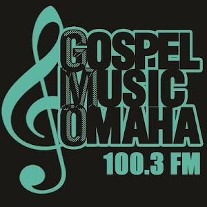 Gospel Music Omaha 100.3 FM screenshot 1