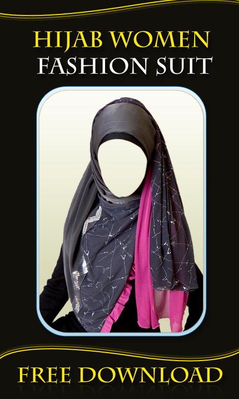 Hijab Women Fashion Suit- screenshot