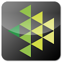 GreenNebula icon