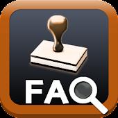 FAQ SAS