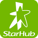 StarHub - Logo