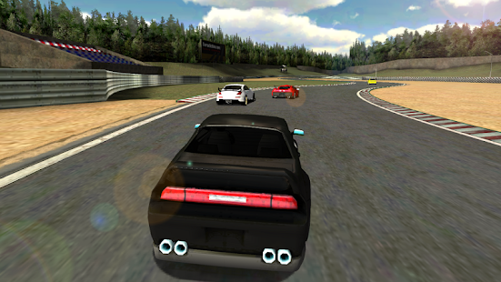 ILLEGAL SPEED RACING- screenshot thumbnail