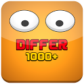 Differ 1000+ icon