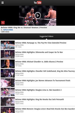 運動必備APP下載 KICKBOXING MMA CHAMPIONS FIGHT 好玩app不花錢 綠色工廠好玩App