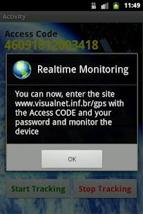 VN GPS Realtime Monitoring- screenshot thumbnail
