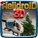 Helidroid 3D : Xmas Edition Review