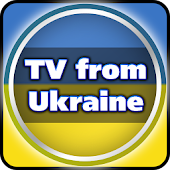 TV from Ukraine