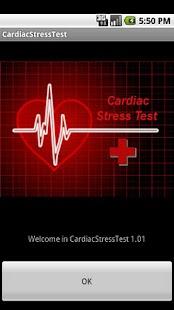Cardiac Stress Test- screenshot thumbnail