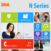 Download Android App DNA Antivirus N Series for Samsung