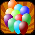Balloon Hunger icon