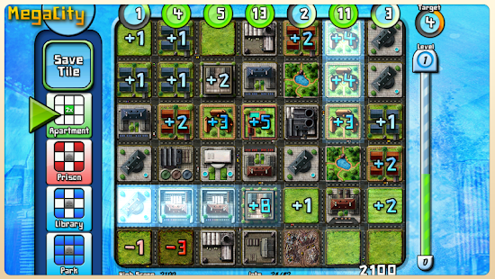 MegaCity Screenshot 42