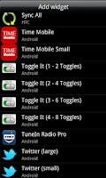 Screenshot of Toggle It