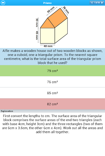 【免費教育App】13+ Maths Lite-APP點子