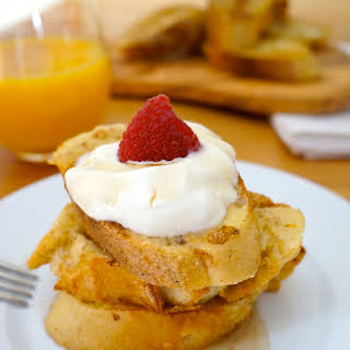 Baguette French Toast Recipes.