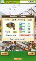 Screenshot of Oh!Edo Towns Lite