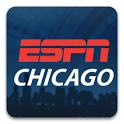 ESPN Chicago (Official App) icon