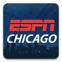 ESPN Chicago (Official App) icon