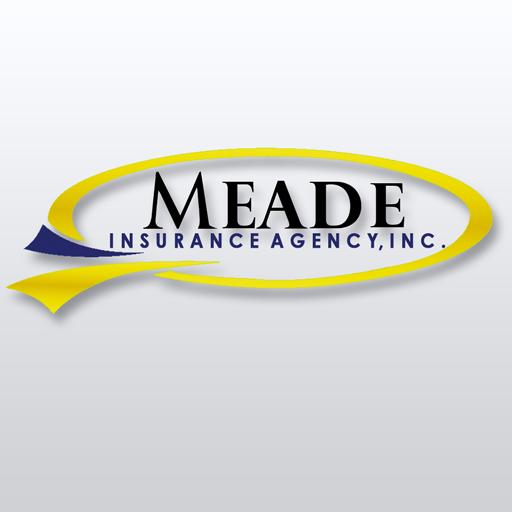 Meade Insurance agency 商業 App LOGO-硬是要APP