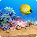 Aquarium HD for GoogleTV icon