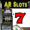 Vegas Slot Machine 3D FREE logo