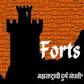 Trekkin | Forts in Maharashtra