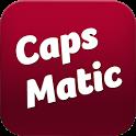 CapsMatic icon