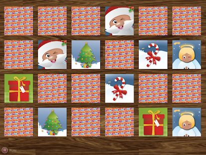 Xmas Match Game for Kids FREE - screenshot thumbnail