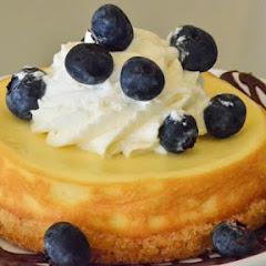 Gluten Free Cheesecake, fabulous!