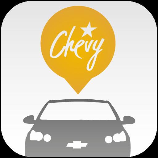 ChevyStar App LOGO-APP點子