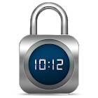 Time Passcode Applock icon