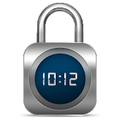 Time Passcode Applock