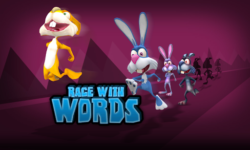Race With Words