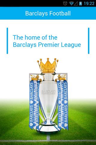 Barclays Football