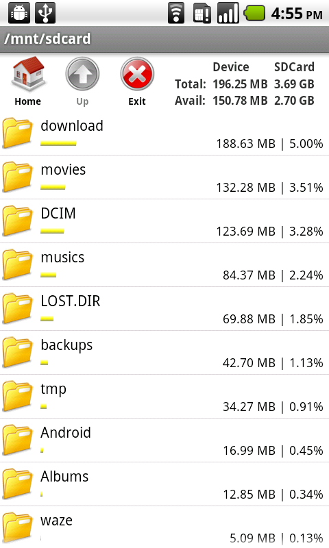 File Manager Pro APK Cracked Free Download | Cracked Android