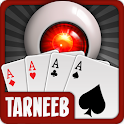 Tarneeb Online icon