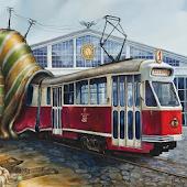 Vehicles museum szczecin
