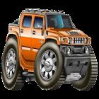 Car Gallery icon