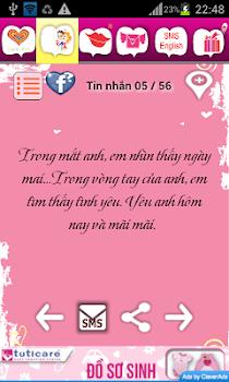 Tin Nhắn Tình Yêu