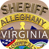 Alleghany Co. Sheriff's Office