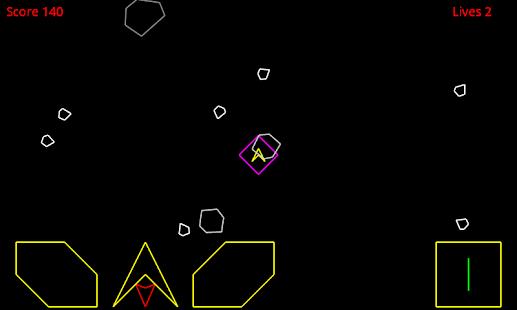 Star Smasher- screenshot thumbnail