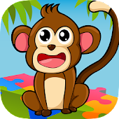 Monkey Puzzle for Kids