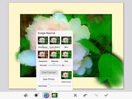 Screenshot of PhotoViva
