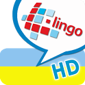Z_L-Lingo Learn Ukrainian HD icon