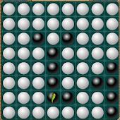 Black White Chess