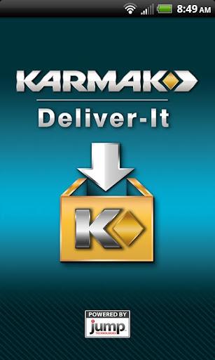 Karmak Deliver-It