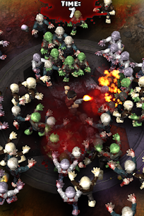 Zombies Dead in 20 - Free- screenshot thumbnail