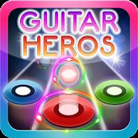 Guitar Heros: New rhythm game 1.0