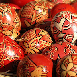 by Boris Buric - Public Holidays Easter (  )