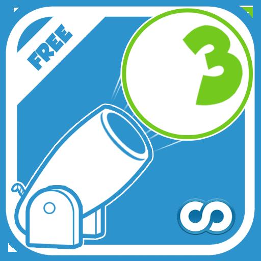 BubbleDozer FREE 解謎 App LOGO-APP試玩