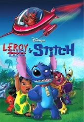 Disney's Leroy and Stitch